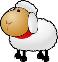 54-free-cartoon-sheep-clipart-illustration