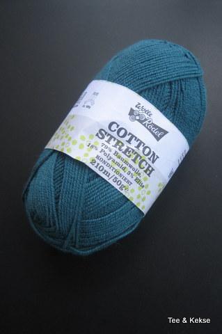cotton stretch wolle rödel