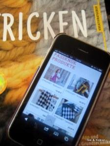 Stricken - So einfach geht's App Strickbuch kostenlos