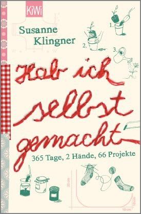 Susanne Klingner Hab ich selbst gemacht